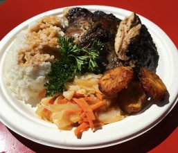 Irie Jamaican Kitchen