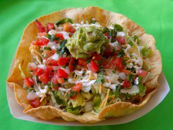 Saritza's Mexican Food