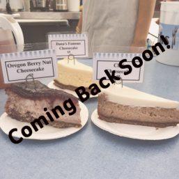 Dana's Cheesecake Bakery
